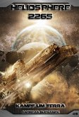 Heliosphere 2265 - Band 49: Kampf um Terra (eBook, ePUB)