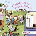 Klassenreise mit Miss Braitwhistle / Miss Braitwhistle Bd.5 (MP3-Download)