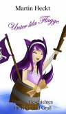 Unter lila Flagge (eBook, ePUB)