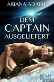 Dem Captain ausgeliefert (eBook, ePUB)