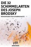 Die 32 Schimmelarten des Joseph Brodsky (eBook, ePUB)