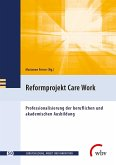 Reformprojekt Care Work (eBook, PDF)