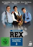 Kommissar Rex - Staffel 3
