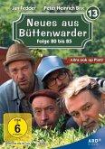 Neues aus Büttenwarder 13 - Folge 80-85