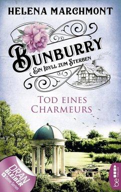 Bunburry - Tod eines Charmeurs (eBook, ePUB) - Marchmont, Helena