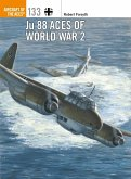 Ju 88 Aces of World War 2 (eBook, PDF)