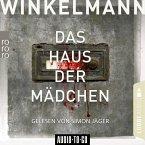 Das Haus der Mädchen / Kerner und Oswald Bd.1 (MP3-Download)