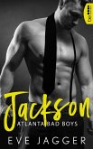 Atlanta Bad Boys - Jackson (eBook, ePUB)