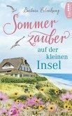 Sommerzauber auf der kleinen Insel (eBook, ePUB)