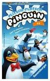 Ravensburger 23461 - Plitsch Platsch Pinguin, Mitbringspiel, Geschicklichkeitsspiel