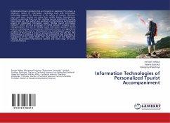Information Technologies of Personalized Tourist Accompaniment