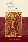 Marvels and Miracles in Late Colonial Mexico (eBook, ePUB)