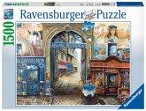 Ravensburger 16241 - Passage in Paris, Puzzle, 1500 Teile
