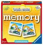 Mein erstes Memory, Fahrzeuge (Kinderspiel)