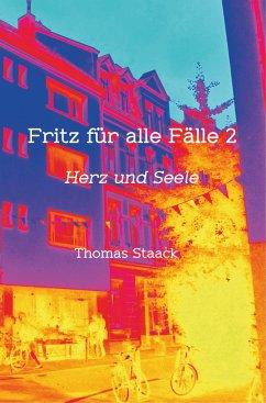 Fritz für alle Fälle 2 - Thomas Staack,