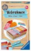 Ravensburger 18060 - Be Creative, Webrahmen, Handarbeit