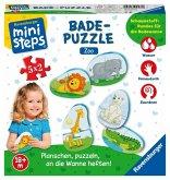 Badepuzzle Zoo (Kinderpuzzle)