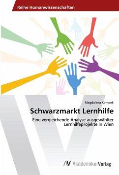 Schwarzmarkt Lernhilfe