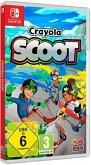 Crayola Scoot (Nintendo Switch)