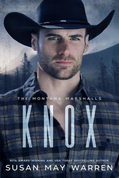 Knox (Montana Marshalls, #1) (eBook, ePUB)