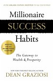 Millionaire Success Habits (eBook, ePUB)