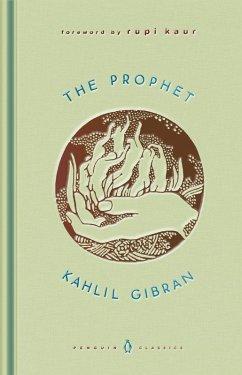 The Prophet (eBook, ePUB) - Gibran, Kahlil