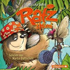 Ratz und Mimi Bd.1 (MP3-Download) - Gehm, Franziska