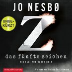Das fünfte Zeichen / Harry Hole Bd.5 (MP3-Download)