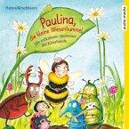Paulina, die kleine Wiesenhummel (MP3-Download)