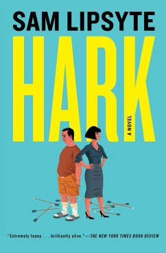 Hark (eBook, ePUB) - Lipsyte, Sam