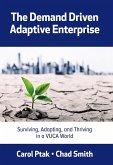The Demand Driven Adaptive Enterprise (eBook, ePUB)