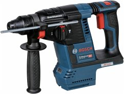 Bosch GBH 18V-26 Professional Akku-Bohrhammer