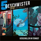 Verschollen in Fernost (MP3-Download)