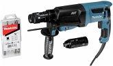 Makita HR2631FT13 Bohrhammer