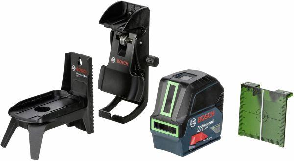 Bosch gcl g professional linienlaser portofrei bei bücher