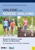 Kursmanual Walking & Nordic Walking (eBook, PDF)