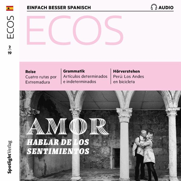 Spanisch Lernen Audio Liebe Uber Gefuhle Sprechen Mp3