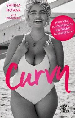 Curvy (Mängelexemplar) - Nowak, Sarina
