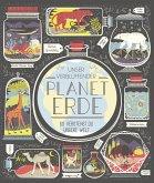 Unser verblüffender Planet Erde (eBook, PDF)