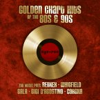 Golden Chart Hits Of The 80s & 90s