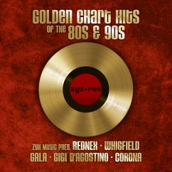 Golden Chart Hits Of The 80s & 90s - Diverse