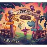Der Zoo Ist Kein Logischer Garten (Kind.Ozean 2)