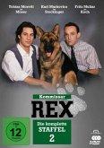 Kommissar Rex - Die komplette Staffel 2 (3 Discs)