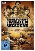 Große Klassiker Des Wilden Westens DVD-Box