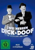 Zwei Herren Dick und Doof DVD-Box