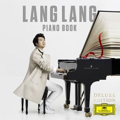 Piano Book (Deluxe Edt.) - Lang Lang