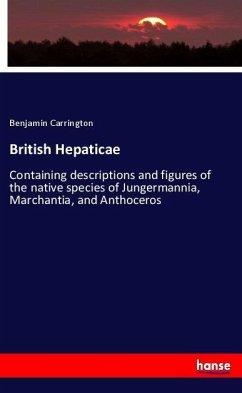 British Hepaticae
