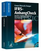 IFRS-AnhangCheck DVD Edition 2018/2019, 1 CD-ROM