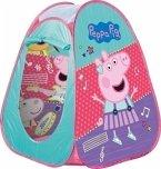 Peppa Pig Pop Up Spielzelt