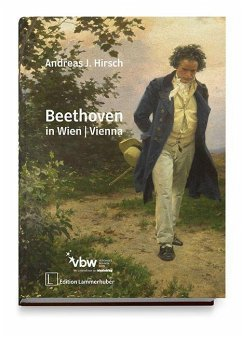 BEETHOVEN IN WIEN I VIENNA - Hirsch, Andreas J.